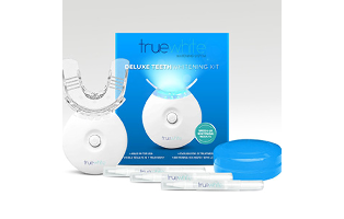 Truewhite Deluxe Whitening Kit With FREE Shipping!